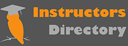 Instructors Directory Logo
