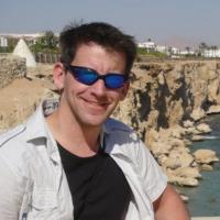 Mark Claxton Profile Picture