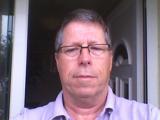 Martin Wayman  Profile Picture