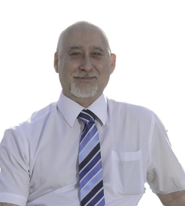 Adrian Daniels Profile Picture
