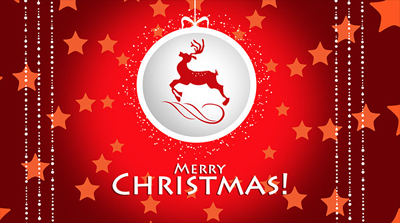 Merry Christmas and a Happy New Year 2015!!!